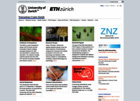 neuroscience.ethz.ch