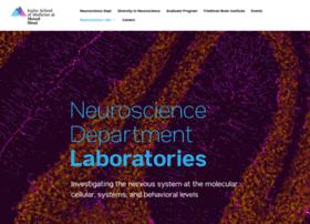neuroscience.mssm.edu