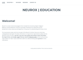 neuroscience.rice.edu