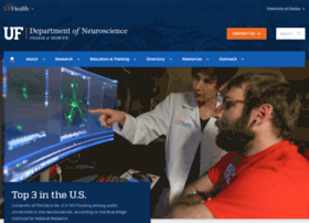neuroscience.ufl.edu