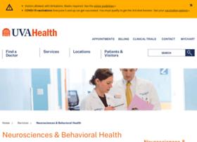 neurosciences.uvahealth.com