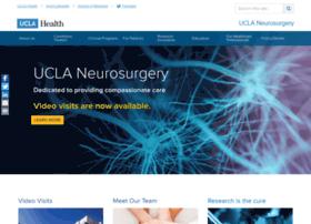 neurosurgery.ucla.edu