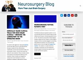 neurosurgeryblog.org