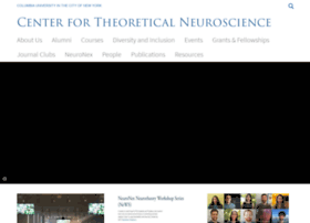 neurotheory.columbia.edu