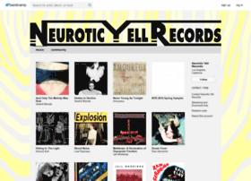 neuroticyellrecords.bandcamp.com