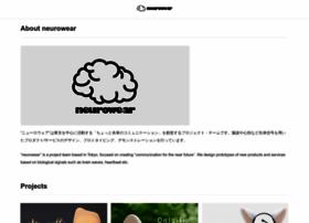 neurowear.com