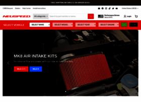 neuspeed.com