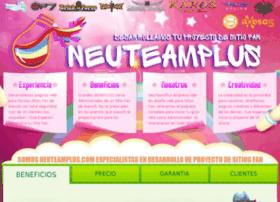 neuteamplus.com