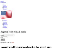 neutralbayrealestate.net.au