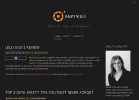 neutrinobi.com