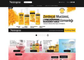 neutrogena.com.tr