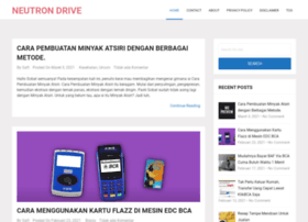 neutrondrive.com