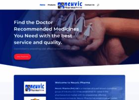 neuvicpharma.com