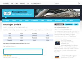neuwagenmodelle.net