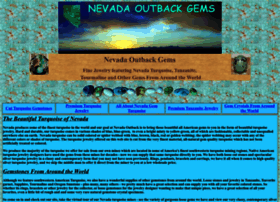 nevada-outback-gems.com