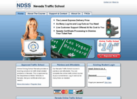 nevada-trafficschool.com