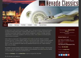 nevadaclassics.com
