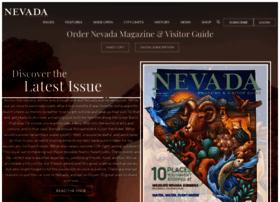 nevadamagazine.com