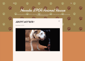 nevadaspca.blogspot.com