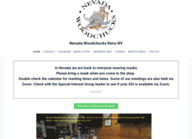 nevadawoodchucks.org