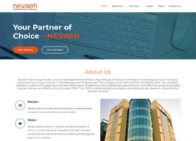 nevaehtech.com