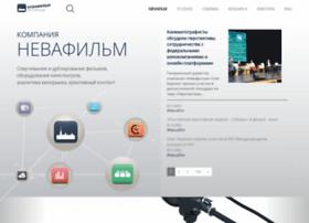 nevafilm.ru