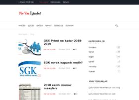 nevaricinde.com