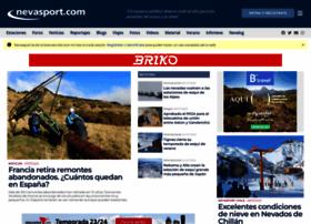 nevasport.com