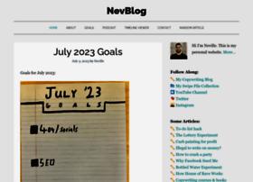 nevblog.com