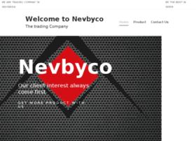 nevbyco.com