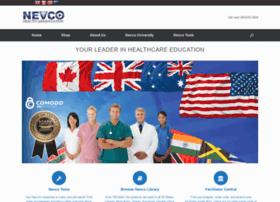 nevcoeducation.com