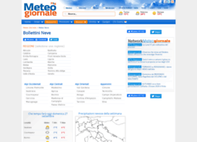 neve.meteogiornale.it