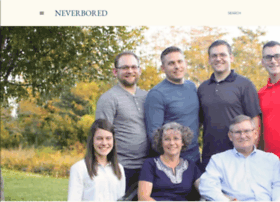 neverbored08.blogspot.com