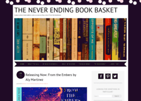 neverendingbookbasket.com