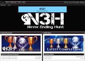 neverendinghunt.proboards.com
