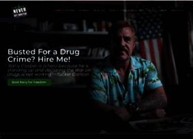 nevergetbusted.com