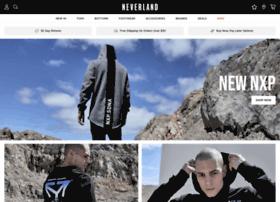 neverlandstore.com.au