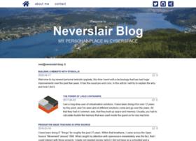 neverslair-blog.net