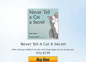 nevertellacatasecret.com