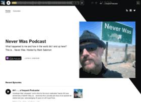 neverwaspodcast.simplecast.fm