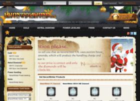neverwinterdiamond.com