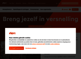 nevi.nl