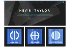nevintaylor.com