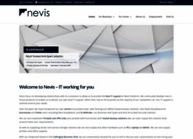 nevis.co.uk