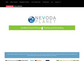 nevoda.com