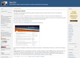nevon.net