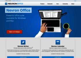nevronoffice.com