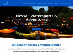 Nevsailwatersports.com