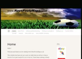 nevsfootynaps.co.uk