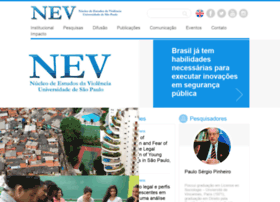 nevusp.org